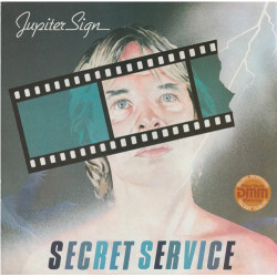 Secret Service ‎– Jupiter Sign