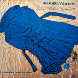 Jennifer Warnes ‎– Famous Blue Raincoat