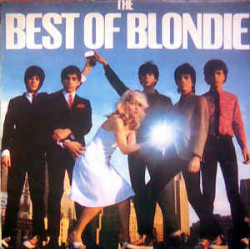 Blondie ‎– The Best Of Blondie