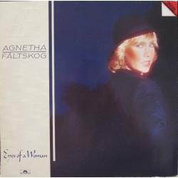 Agnetha Fältskog – Eyes Of A Woman