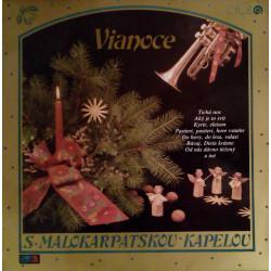 Malokarpatská Kapela – Vianoce S Malokarpatskou Kapelou
