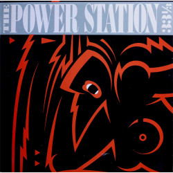 The Power Station – The Power Station 33⅓