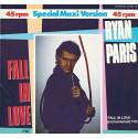 Ryan Paris – Fall In Love (Special Maxi Version)