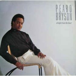 Peabo Bryson – Take No Prisoners