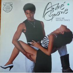 André Cymone – Make Me Wanna Dance