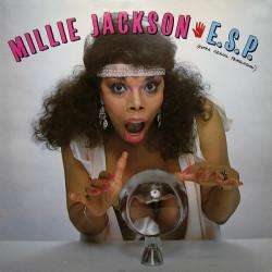 Millie Jackson – E.S.P. (Extra Sexual Persuasion)