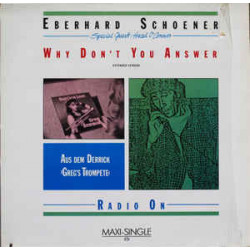 Eberhard Schoener – Why Don't You Answer