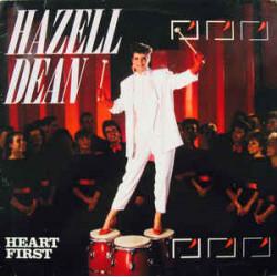 Hazell Dean – Heart First