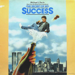 The Secret Of My Success - Music From The Motion Picture Soundtrack