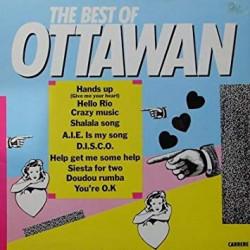 Ottawan – The Best Of Ottawan