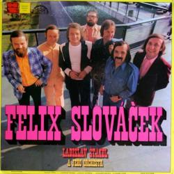 Felix Slováček, Ladislav Štaidl A Jeho Orchestr