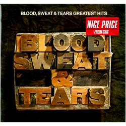 Blood, Sweat & Tears – Greatest Hits