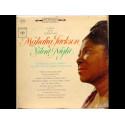 Mahalia Jackson – Silent Night - Songs For Christmas