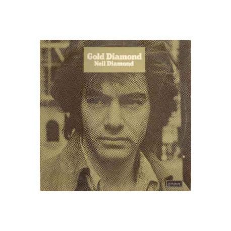 Neil Diamond – Gold Diamond