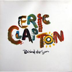 Eric Clapton – Behind The Sun