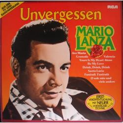 Mario Lanza – Unvergessen