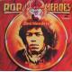 Jimi Hendrix – Pop Heroes - Jimi Hendrix