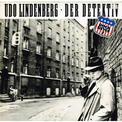 Udo Lindenberg Und Das Panikorchester – Der Detektiv - Rock Revue 2