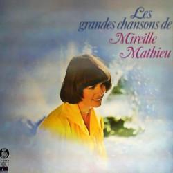 Mireille Mathieu – Les Grandes Chansons