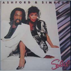 Ashford & Simpson – Solid