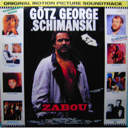 Zabou (Original Motion Picture Soundtrack)