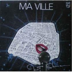 Mort Shuman, Nicoletta, Philippe Lavil, Modesty  – Ma Ville