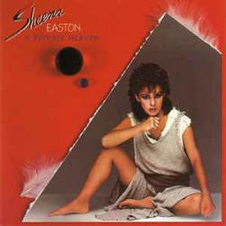 Sheena Easton – A Private Heaven