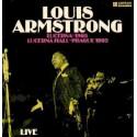 Louis Armstrong – Lucerna-1965 - Lucerna Hall-Prague 1965 - Live