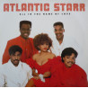 Atlantic Starr ‎– All In The Name Of Love