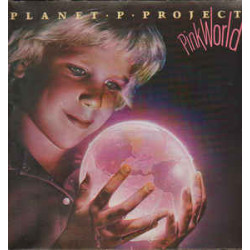 Planet P Project – Pink World