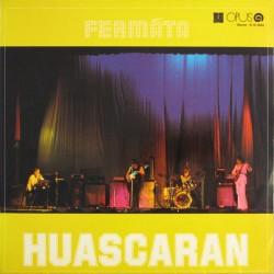Fermáta – Huascaran