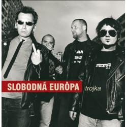 Slobodná Európa – Trojka