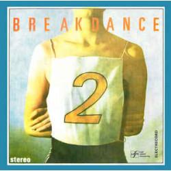 """""""Electric-Cord Orchestra"""" Conducted By Doru Danciu – Break Dance 2"""