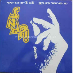 Snap! ‎– World Power