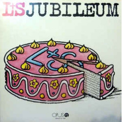 L+S – Jubileum