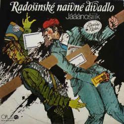 Radošinské Naivné Divadlo, Stanislav Štepka – Jááánošííík / Človečina