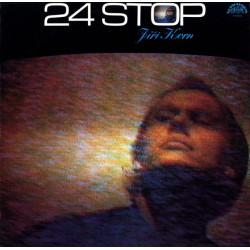 Jiří Korn – 24 Stop