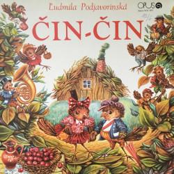 Ľudmila Podjavorinská – Čin Čin