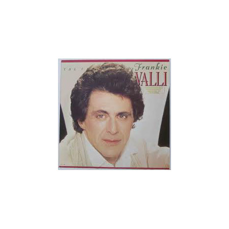 Frankie Valli – The Very Best Of