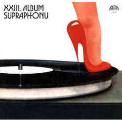XXIII. Album Supraphonu