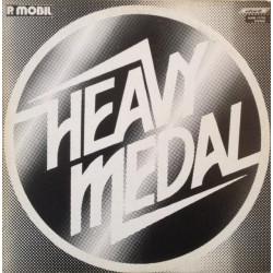 P. Mobil – Heavy Medal
