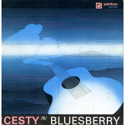 Bluesberry ‎– Cesty /6/