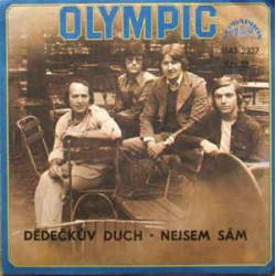 """Olympic- Dědečkův Duch • Nejsem Sám (7"""")"""