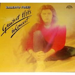 Umberto Tozzi – Greatest Hits In Concert