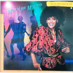 Marilyn McCoo ‎– Solid Gold