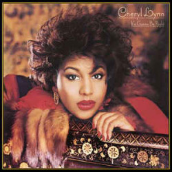 Cheryl Lynn ‎– It's Gonna Be Right
