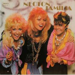 Neoton Família – Minek Ez A Cirkusz?