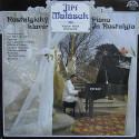 Jiří Malásek, Václav Hybš Orchestra – Nostalgický Klavír / Piano In Nostalgia