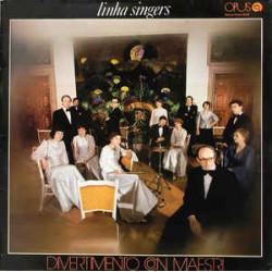 Linha Singers – Divertimento Con Maestri