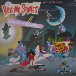 The Rolling Stones – Harlem Shuffle